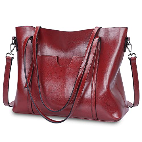 Leather Bags for Women: Amazon.c