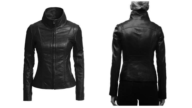 10 Best Leather Jackets for Women You'll Love (2018) | Heavy.c