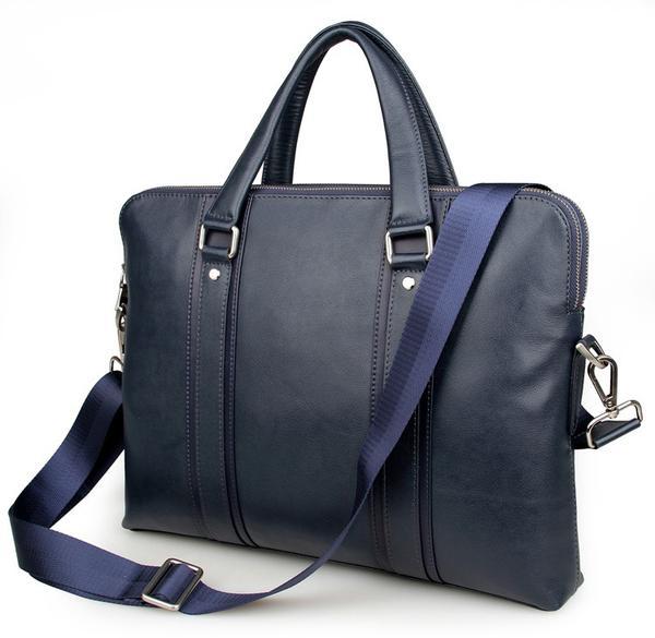 Mens Leather Laptop Messenger Bag Men Leather Bags Side Bags For .