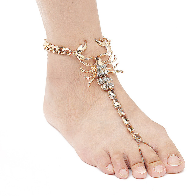 Attractive Leg Bracelet Mini Name Plate Ankle Meaning Tattoo For .
