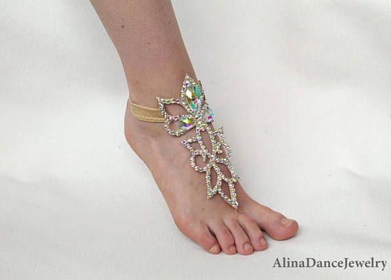 Belly dance anklet, belly dance bracelet, belly dance, dance leg .