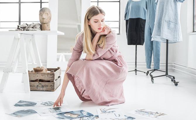 7 Benefits of Wearing Linen Clothing   MagicLin