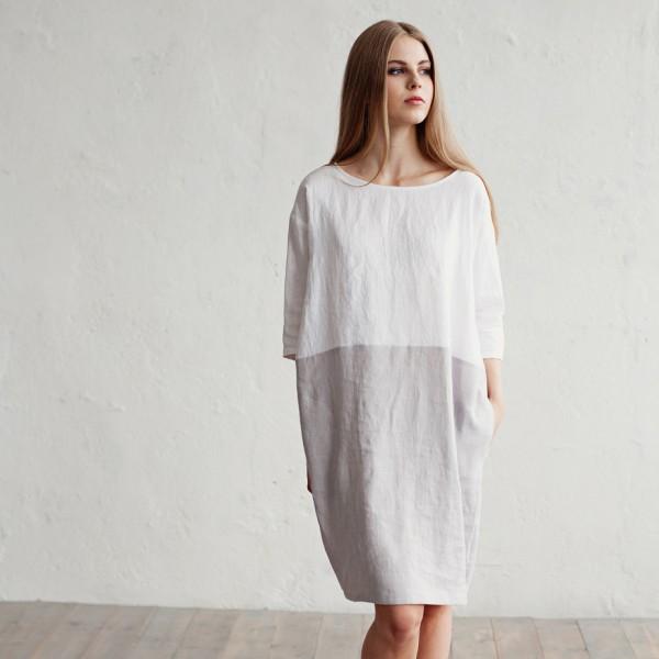 Linen Clothing for Women | MagicLin