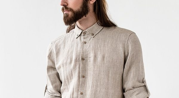 Linen Clothing | Flax Clothing | MagicLin