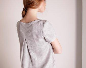 Linen clothing | Et