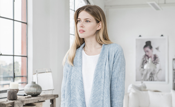 7 Benefits of Wearing Linen Clothing | MagicLin