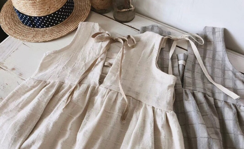 Linen Clothing - The Best Option For The Summ