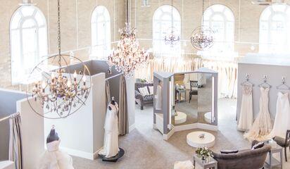 Little White Dress Bridal Shop | Bridal Salons - Denver,