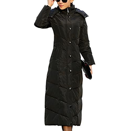 Women's Long Coats Puffers: Amazon.c
