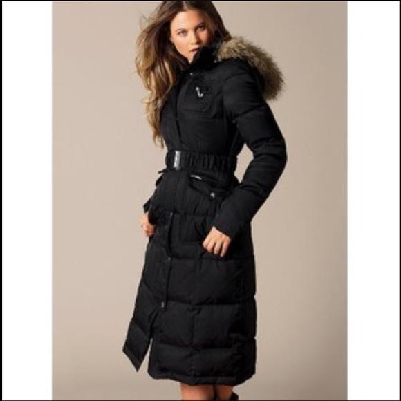Moda International Jackets & Coats | Long Puffer Jacket | Poshma