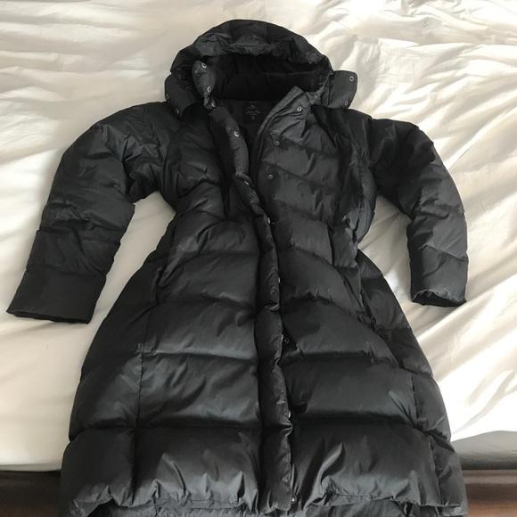 GAP Jackets & Coats | Womens Long Down Puffer Coat | Poshma