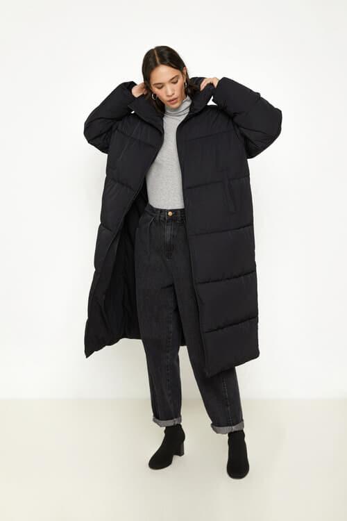 Unisex Puffer Coat 3819 | OAK + FO