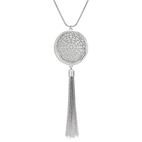 Long Necklaces: Amazon.c