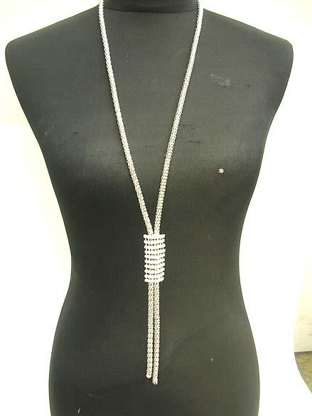 Lot Wholesale Fashion Jewelry Necklaces long-necklaces, cubic .