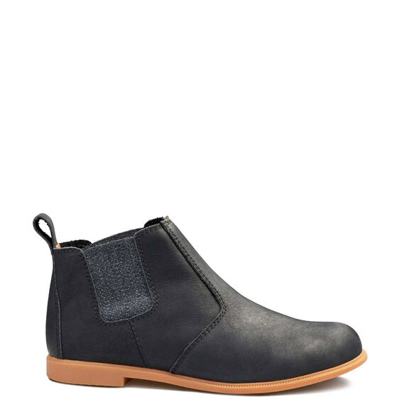 Women's Kodiak Low-Rider Chelsea Boot , Black6 | Women's Boots .