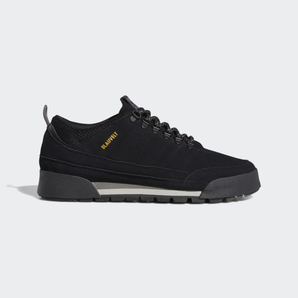 adidas Jake 2.0 Low Boots - Black | adidas