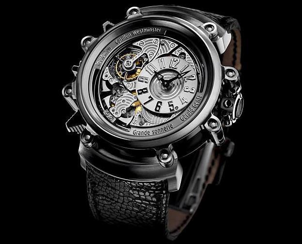 Men's luxury watches - The most desired watches - StyleSkier.c