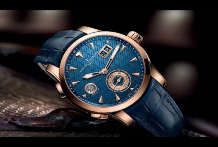 Top 3 Best Luxury Watches for Men - TechP