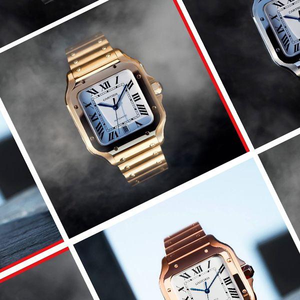 12 Best Luxury Watches for Men in 2019 - Mens Luxury Watches Worth .
