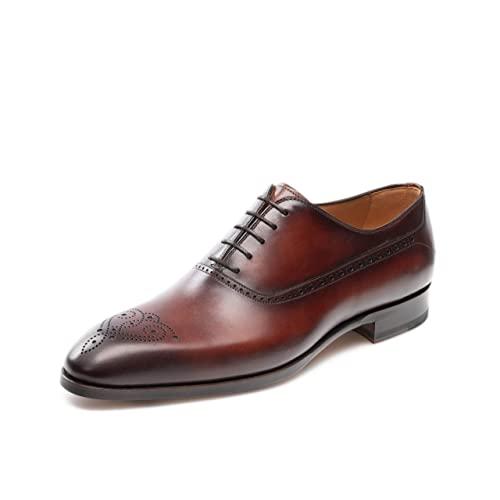 Men's Magnanni Shoes: Amazon.c