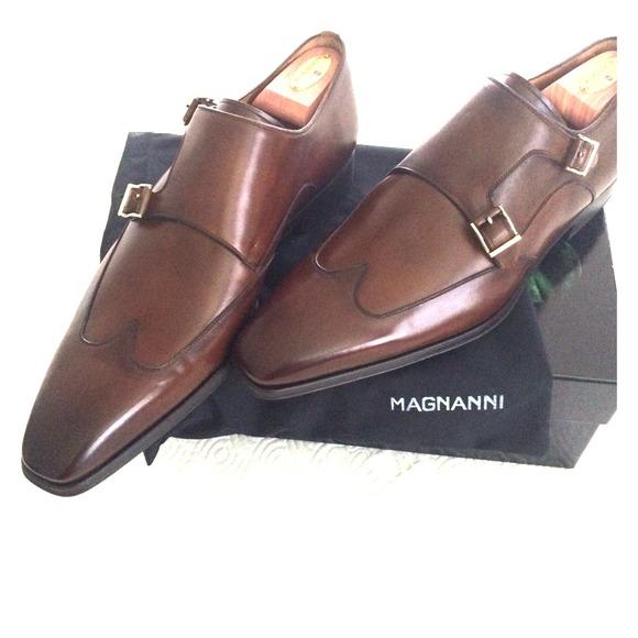 Magnanni Shoes | Mens | Poshma