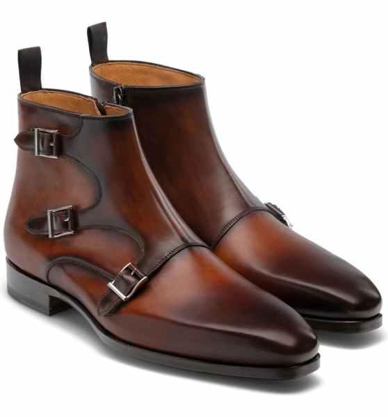 Magnanni Archives - The Shoe Snob BlogThe Shoe Snob Bl
