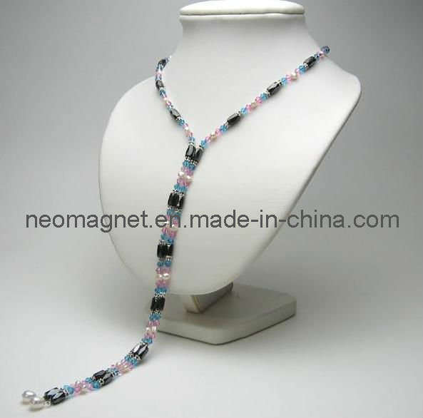 China High Quality Strong Magnetic Necklace - China Magnetic .