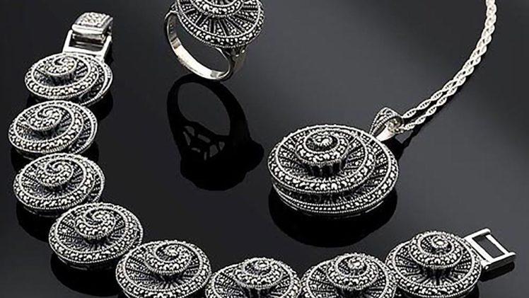 diamond jewelry Archives - The Fris