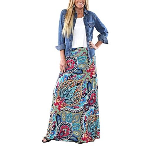 Maxi Skirt: Amazon.c