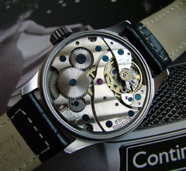 The 10 Best Mechanical Watches of 20