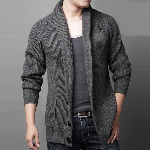 Sweater, Men's Fall Winter Sweaters, Pullovers, Cardiga