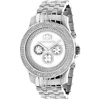 Cheap Mens Luxury Diamond Watches - Diamo