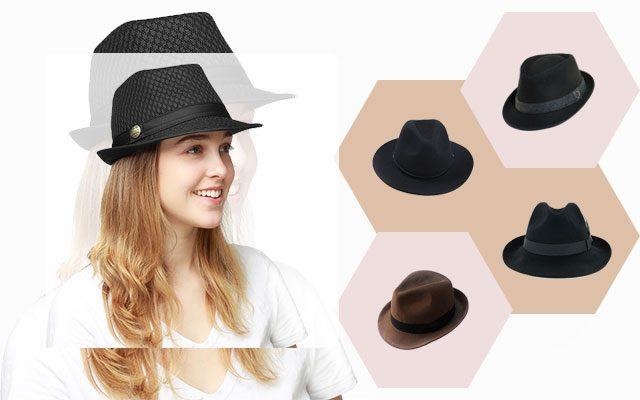 Best Mens Dress Hats 2018 - The Best H
