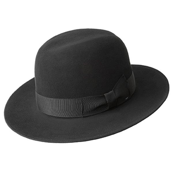 Bailey Hiram - Mens Wool Dress Hat - Closeout - Cowboy Hats & Boo