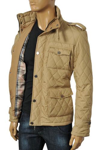 Mens Designer Clothes | BURBERRY Men's Jacket #