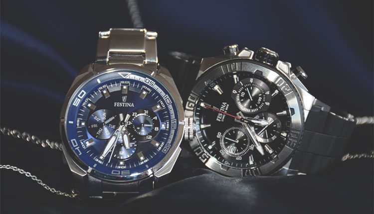 Luxury Watches For Men - Why Buy A Men's Luxury Watc