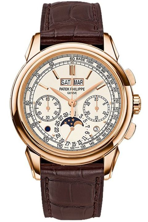 25 Best Men's Luxury Watches of 2020 - Nice Expensive Watches for M