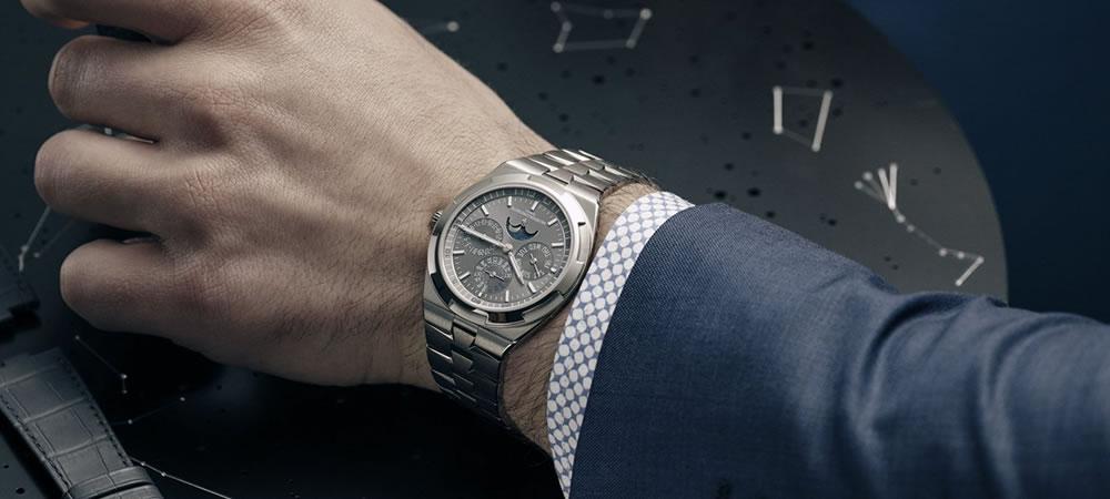 Luxury Watch Brands You Need To Know   FashionBea