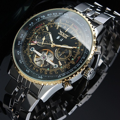 Where to get the best luxury watches for men - StyleSkier.c