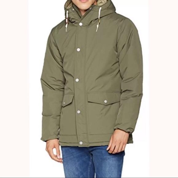 Levi's Jackets & Coats | Levis Mens Sutro Puffer Parka Jacket .