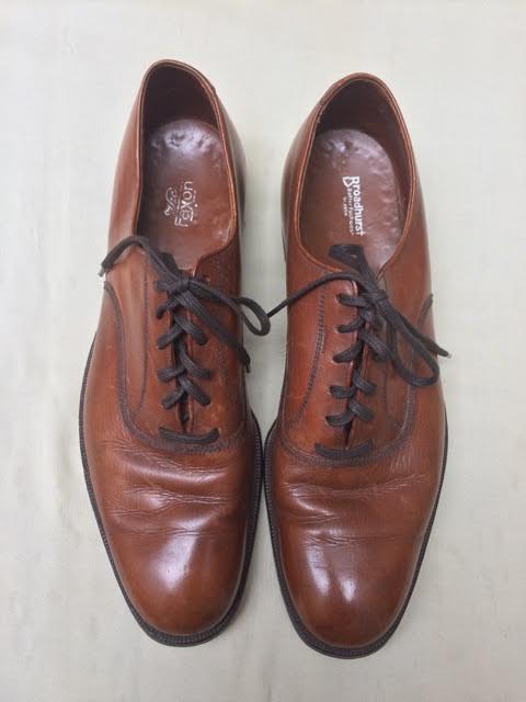 Men's Shoes – Retropolit