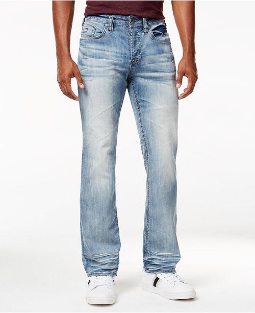 Buffalo David Bitton Men's Bootcut King-X Stretch Jeans & Reviews .