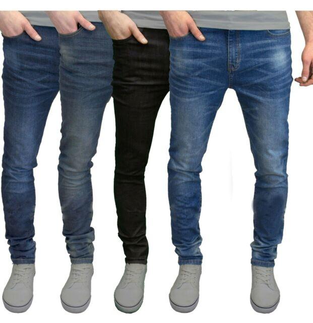 Polo Ralph Lauren Mens Jeans 38 X 32 Sullivan Slim Fit Stretch .