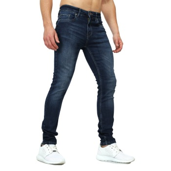 Skinny Jeans Women / Mens Stretch Jeans / Skin Fit Jeans Women .
