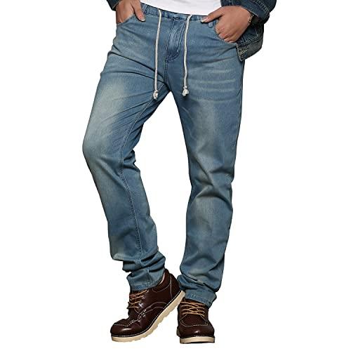 Men's Stretchy Jeans: Amazon.c