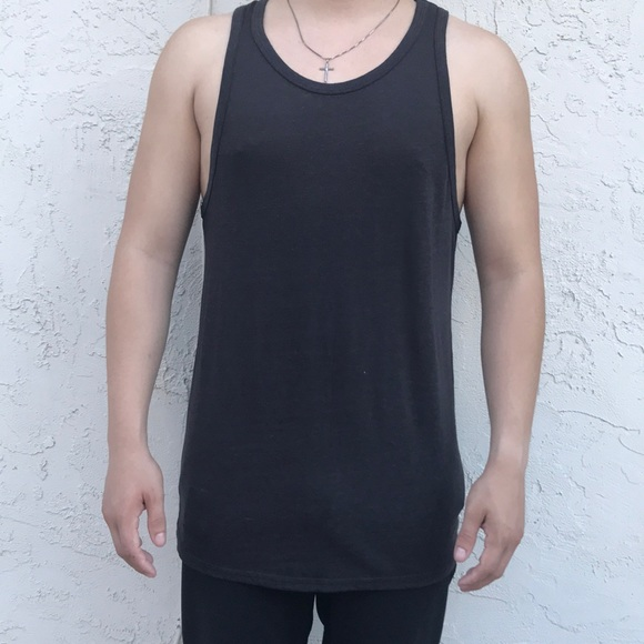 H&M Shirts | Hm Mens Tank Top | Poshma