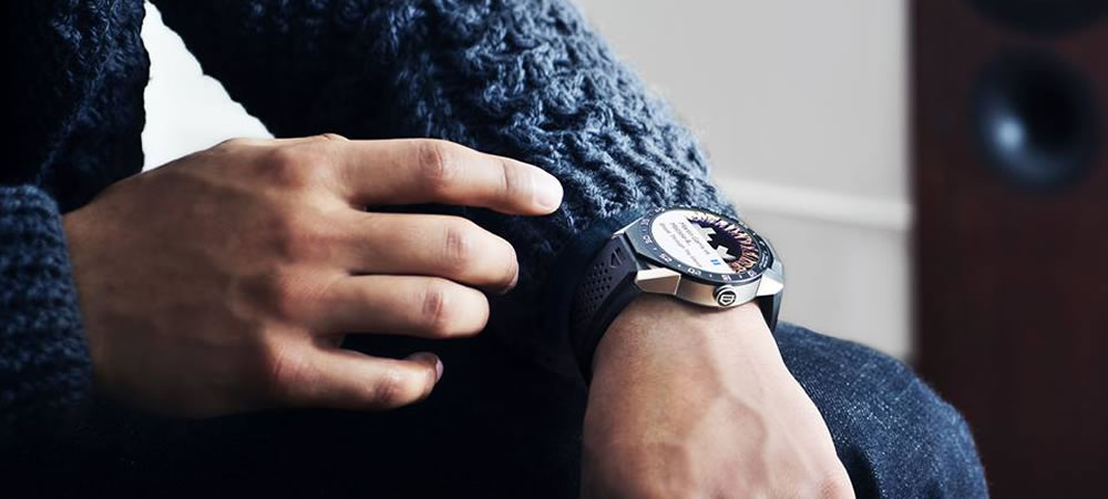 The Top Men's Watches Trends For 2016 | FashionBea