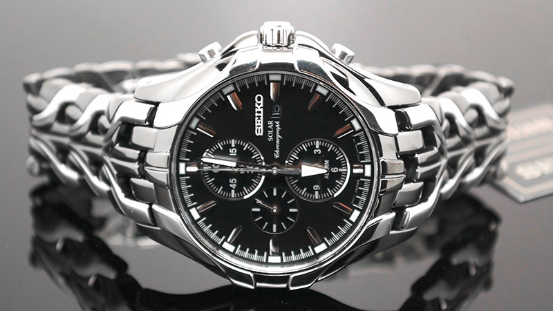 10 Best Solar Watches to Buy in 2020 - The Trend Spott