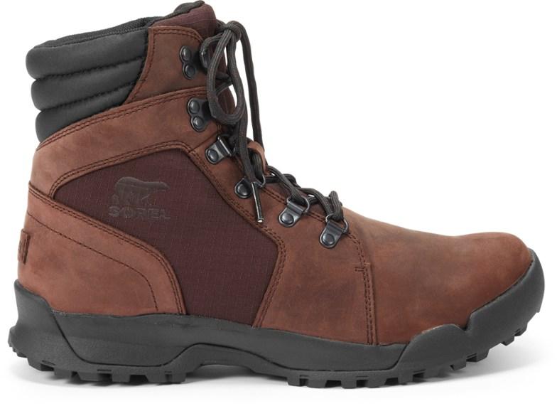 Sorel Vail Waterproof Boots - Men's | REI Co-