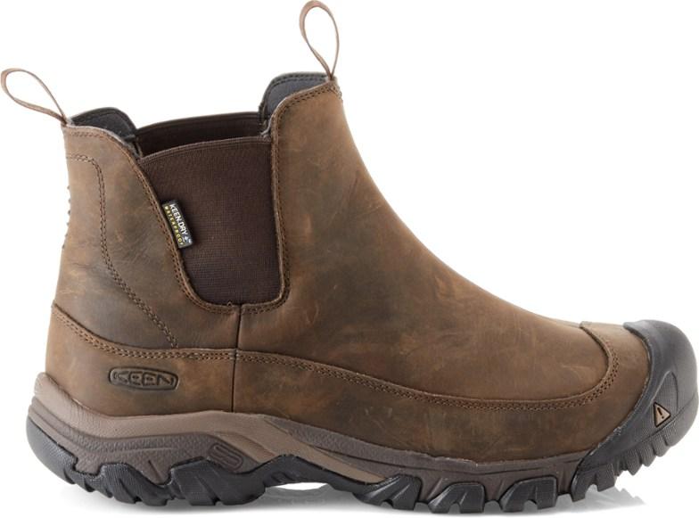 KEEN Anchorage III Waterproof Boots - Men's | REI Co-